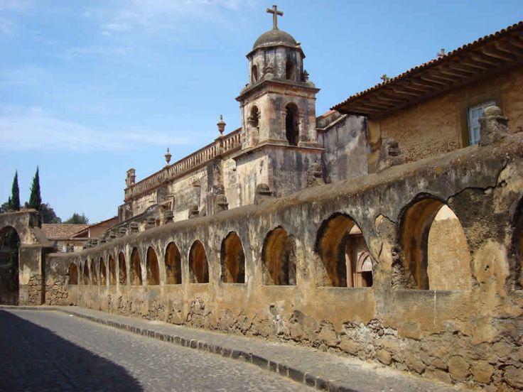 Pátzcuaro Pueblo Mágico