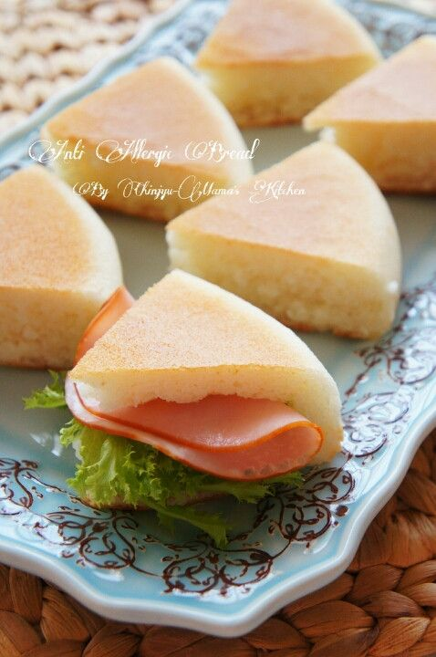 【リクレピ】簡単!短時間!フライパンで小麦・卵・牛乳アレルギー対応パン(おススメ)※追記有り  珍獣ママ オフィシャルブログ「珍獣ママのごはん。」Powered by Ameba
