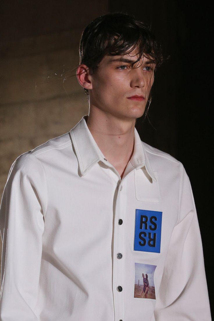 Raf Simons Spring 2015 Menswear - Details - Gallery - Style.com