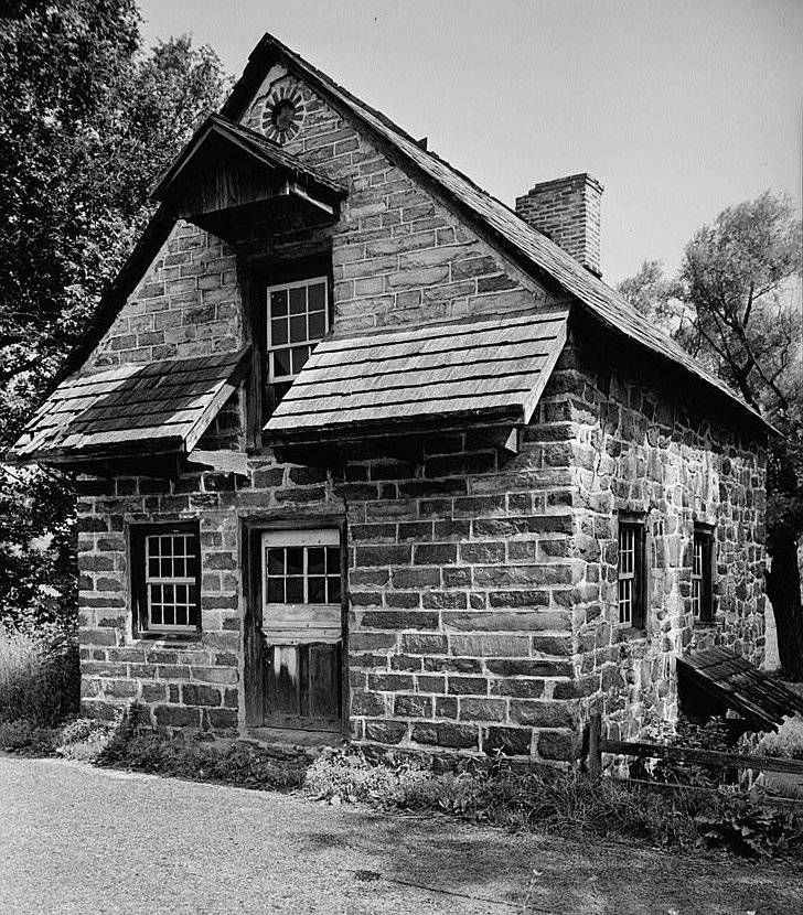 82 Best Pennsylvania Stone Houses Images On Pinterest