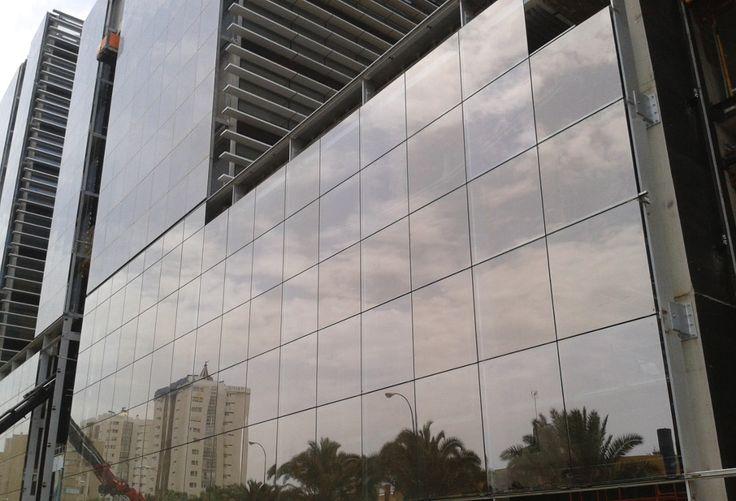 M s de 25 ideas incre bles sobre fachadas ventiladas en - Materiales de construccion las palmas ...