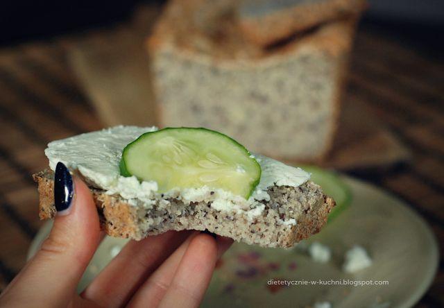 Prosty chleb bez glutenu - chleb ziemniaczany! | Moje dietetyczne fanaberie | Bloglovin'