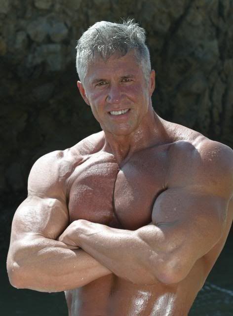 Derek Steel In 2020  Hot Dads, Guy Pictures, Muscular Men-4153