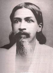 "Aurobindo Ghosh                                      ""Hidden nature is secret God."""