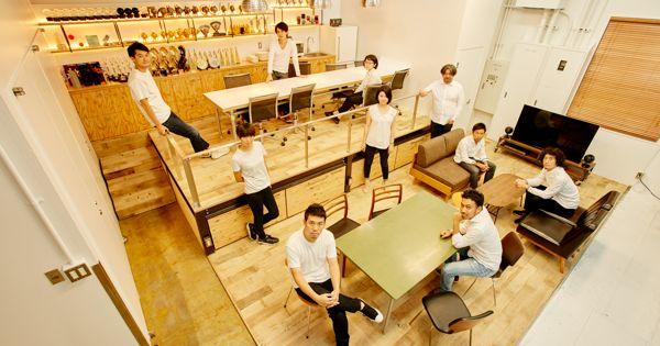 「Dentsu Lab Tokyo」が電通本社ビル内に専用スタジオ開設、本格始動 #ブレーン | AdverTimes(アドタイ)
