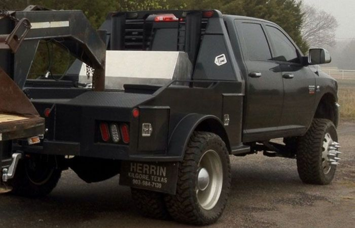 Image result for flatbed for dually truck | pickup ...