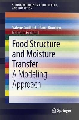 This book review the impact of food structure on moisture transfer. A multi-scale analysis of food structure will include a look at molecular structure (e.g., free volume, crystallinity), nanostructure, microstructure (e.g., porous food), and macrostructure (e.g., bilayer structure). For each structural analysis, a focus on the mathematical modelling of the relationship between structural properties and moisture transfer properties will be performed.