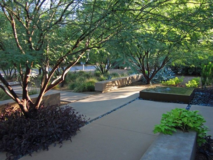 5168 best images about modern landscape on pinterest for Ten eyck landscape architects