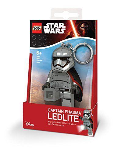 Star Wars Episode VII Captain Phasma Key Light