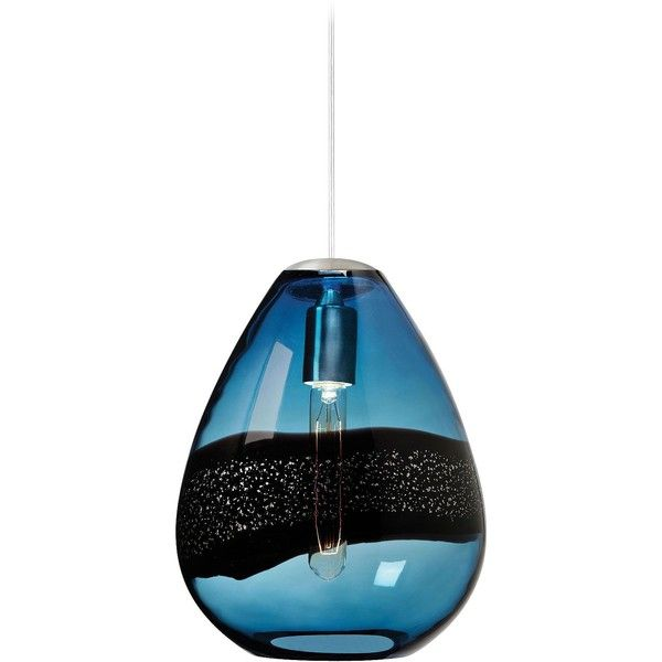 Lights 101 pinterest lbl lighting lbl miyu classic steel blue 10 wide pendant light 500 mozeypictures Gallery