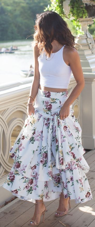 Awesome Skirt ideas to try on