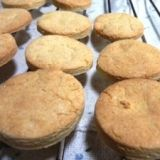 楽天が運営する楽天レシピ。ユーザーさんが投稿した「おからパウダー100% ポリポリおからクッキー」のレシピページです。ダイエットのおやつには最適かも! ポリポリ食感。口の中が乾くので珈琲など飲み物と一緒にどうぞ。サクサクのおからクッキーはレシピID: 1930003830参照。。おからクッキー。【クッキー型 35個程度】,A おからパウダー,A 砂糖,たまごM~L,バター,豆乳(牛乳)