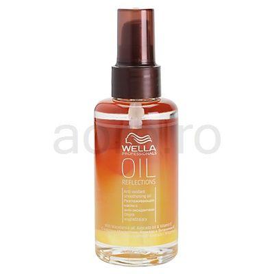 Wella Professionals Oil Reflections ulei pentru a evidentia culoarea parului | aoro.ro