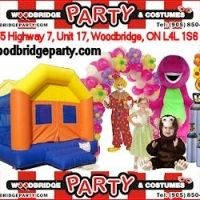 Woodbridge Party Centre - Entertainment Companies - Toronto - Toronto Kids Birthday