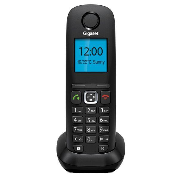 Телефон DECT Gigaset A540 IP