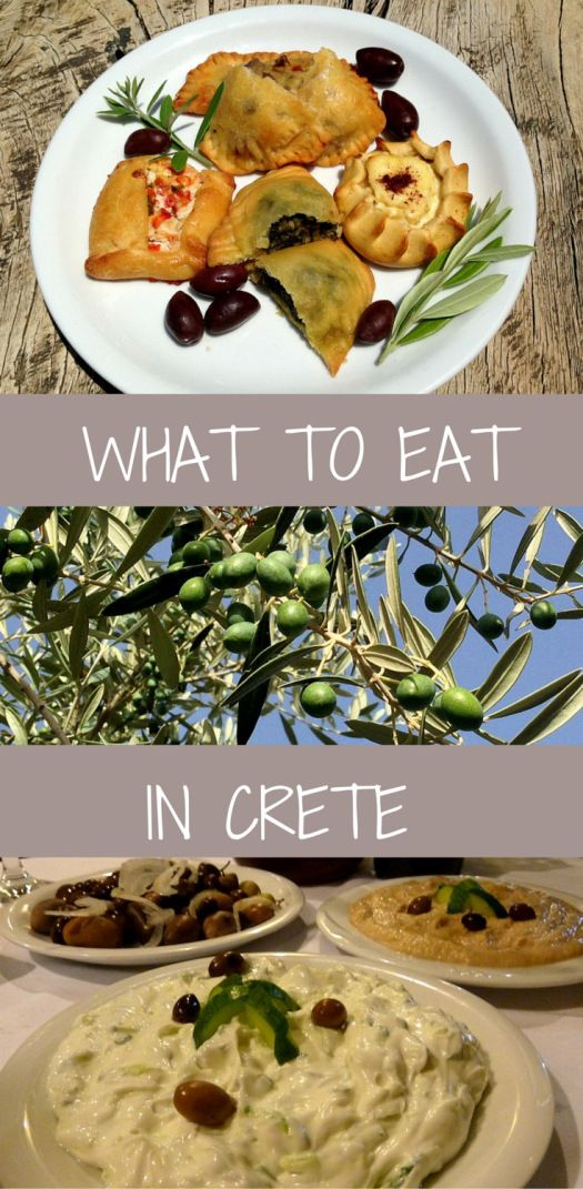Food in Crete is bursting with intense Mediterranean flavours. It's uncomplicated and made from fresh, healthy ingredients. Here's my guide to Crete's best eats...