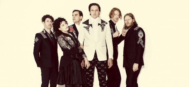 """Arcade Fire fait la révolution : analyse des paroles du single """"Reflektor"""""""