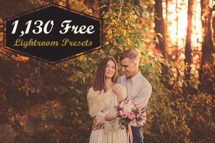 Free Lightroom Presets, download over 1000 free presets today. No purchase required. Lightroom presets work with RAW and/or JPG files.
