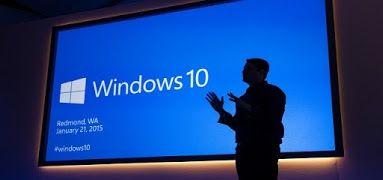 Ce se poate face când update-urile din windows 10 se blochează https://infomedialog.blogspot.ro/2016/11/ce-se-poate-face-cand-update-urile-din.html
