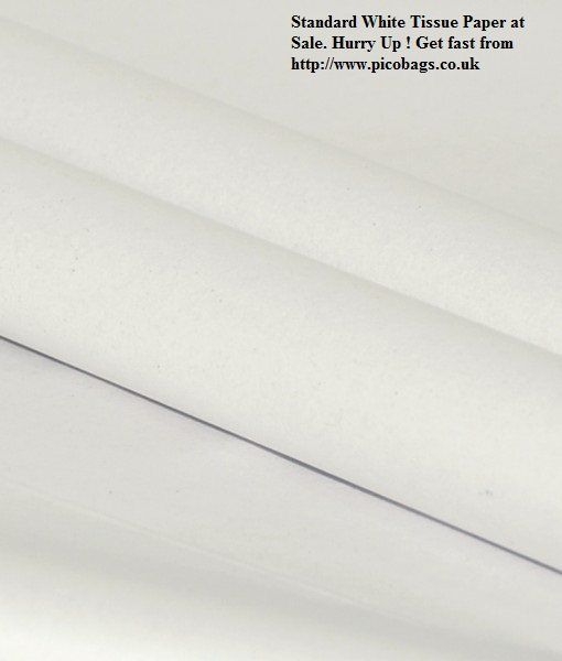 White Tissue Papers – To Maintain The Standards of Your Hygienic Life, Alena Marth