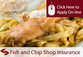 shop insurance for fish and chip shops