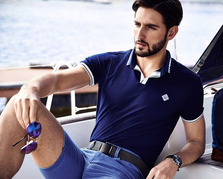 When I was a Captain on My Yacht Have more pictures to share with you so stay updated her on My Instagram To be Continued... #Campaign #Model #davidlundins http://ift.tt/21AUUtG