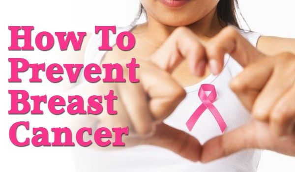 Know the Ways to Prevent Breast Cancer