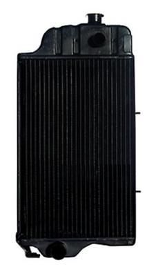 heavy equipment: At32591 Radiator For John Deere Backhoe 410 W Ex Oil Cooler -> BUY IT NOW ONLY: $391.99 on eBay!