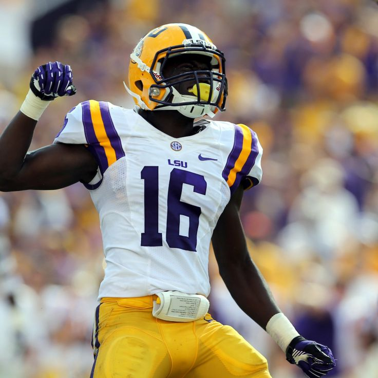 LSU Football: Strengths, Weaknesses and Secret Weapons