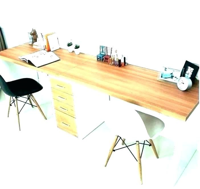 Image Result For Narrow Long Desk For Two Long Desk Desk For Two Narrow Desk