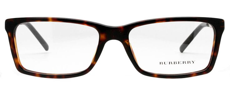 Burberry BE2159q frames are the perfect example of refined contrast. Chic and simple, you can't go wrong with these glasses from Burberry! Use Code: NEWG20 for $20 off + free shipping! #glasses