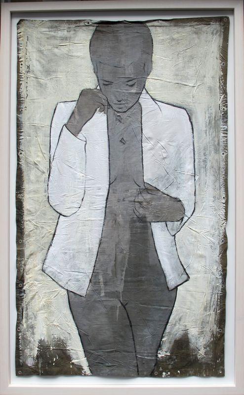 Casper faassen chaqueta iii