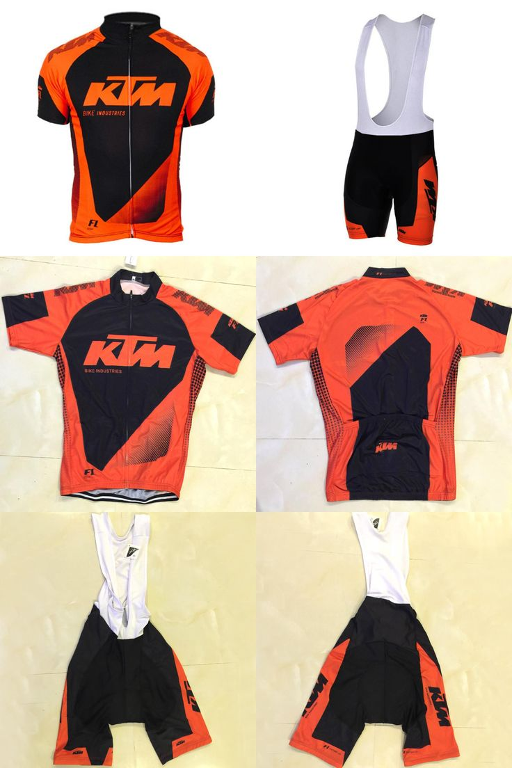 [Visit to Buy] 2017 KTM Cycling short jersey only ropa ciclismo hombre summer mtb bike maillot ciclsimo cycling clothing sport bicycle OS010 #Advertisement