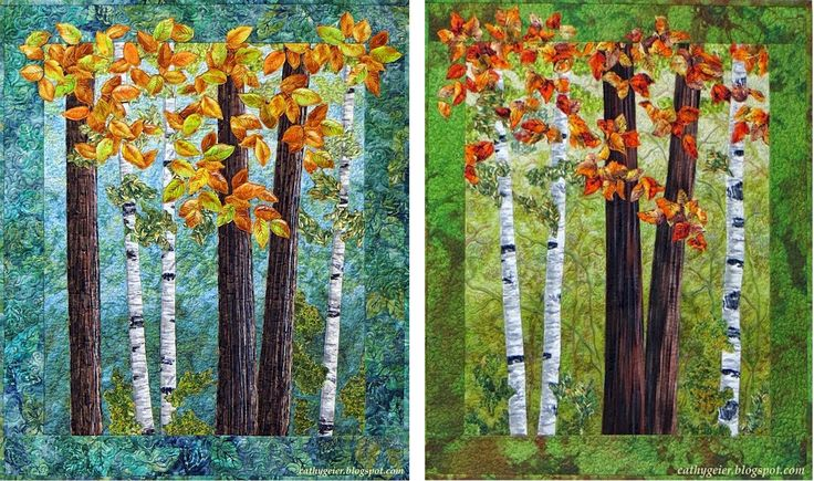 Cathy Geier's Quilty Art Blog: Lecture/Workshops