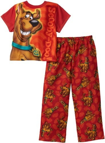 Amazoncom: scooby-doo pajamas