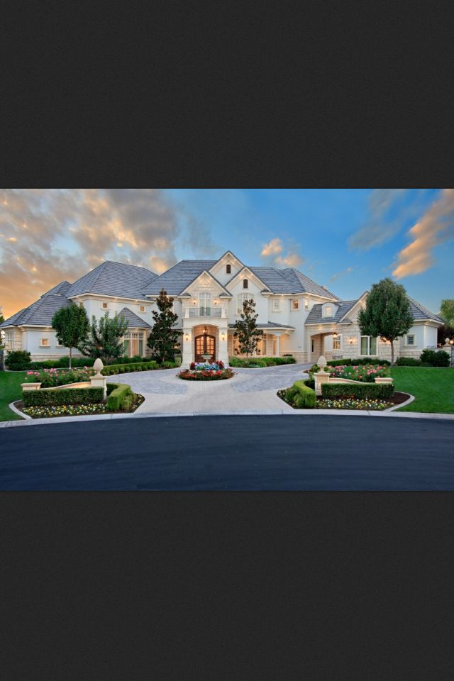 Beautiful...definitely my future home