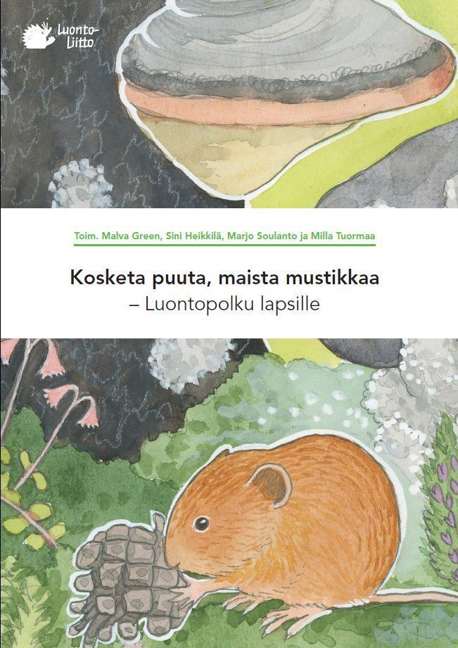 Linkkivinkit YMPPÄÄN / BG