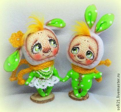 Коллекционные куклы ручной работы. Ярмарка Мастеров - ручная работа ОСОБОЕ состояние:). Handmade.