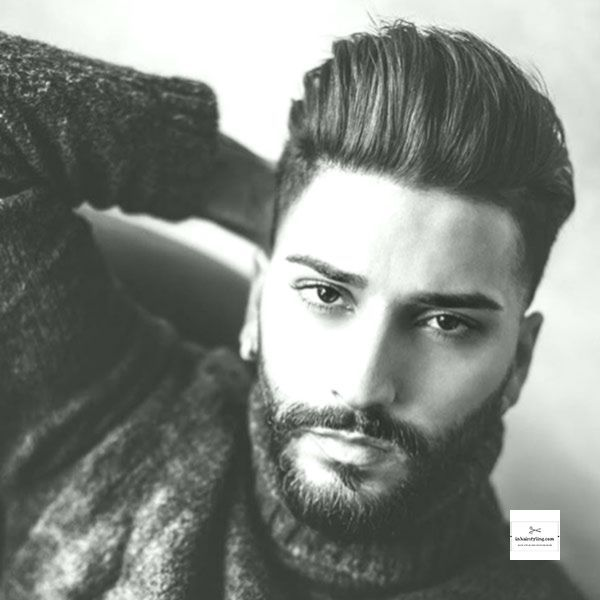125 Best Haircuts For Men in 2019 | Man Hair Style in 2019