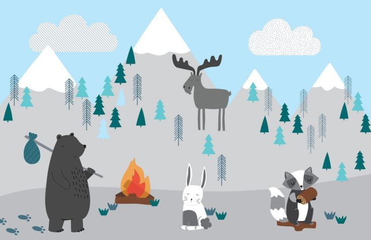 kids-mountain-scene-plain