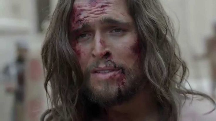 Crowder - I AM Official Song Video (featuring Son of God Film)