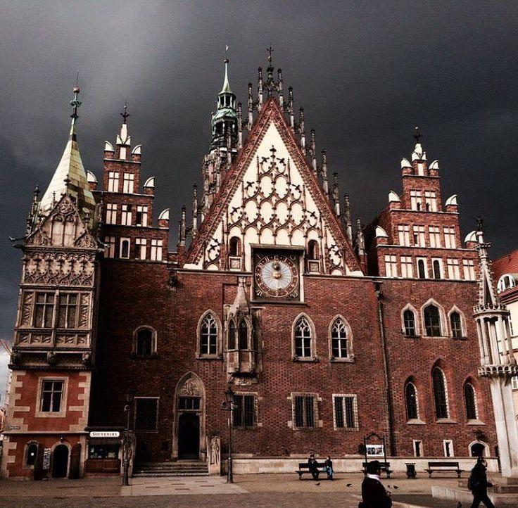Kocham Wroclaw Polubiono stronę · 20 min ·    Postapokaliptyczny Wrocław  Zdjęcie Dnia autorstwa @city_museum_wroclaw  serdecznie gratulujemy! #kochamwroclaw ---- #wroclaw #wroclove #poland #igerspoland #dziejesiewpolsce #igerswroclaw