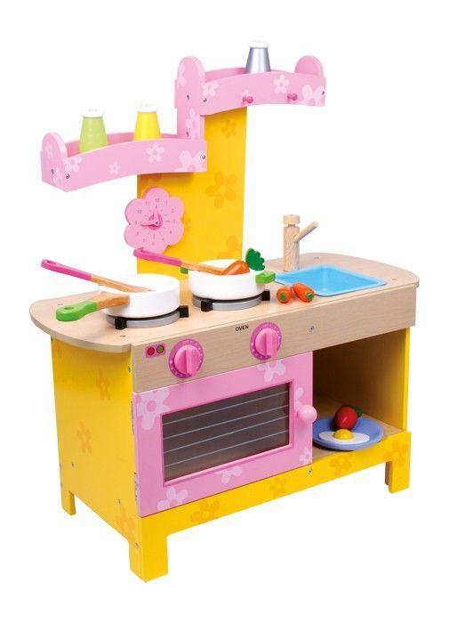Legler Kinderkeuken Nena