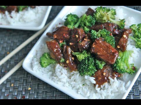 Lanières de boeuf à la chinoise, la recette parfaite pour votre mijoteuse - Recettes - Ma Fourchette