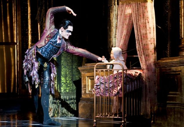 Bourne's Sleeping Beauty: The Vampire Ballet No One Knew Was Needed