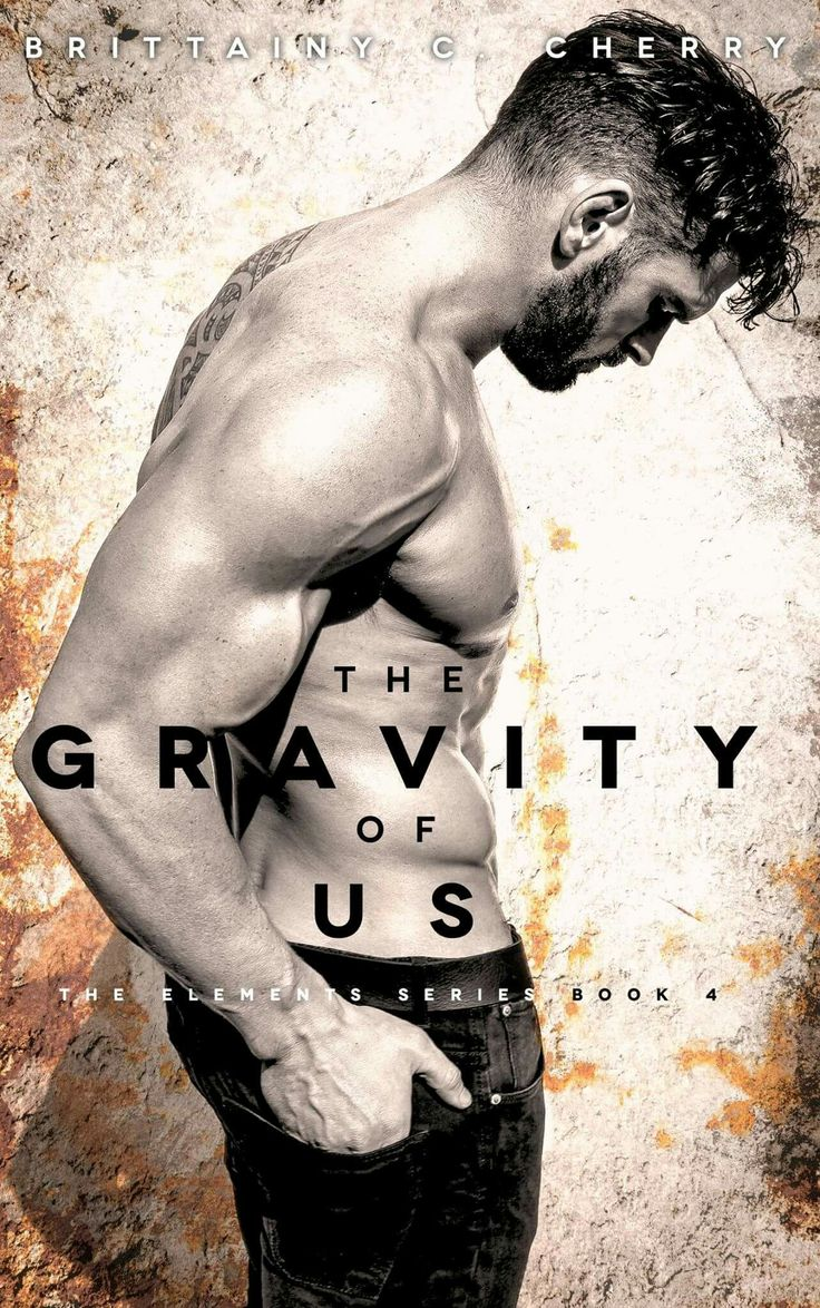 Reseña: The Gravity of Us, de Brittainy C. Cherry.