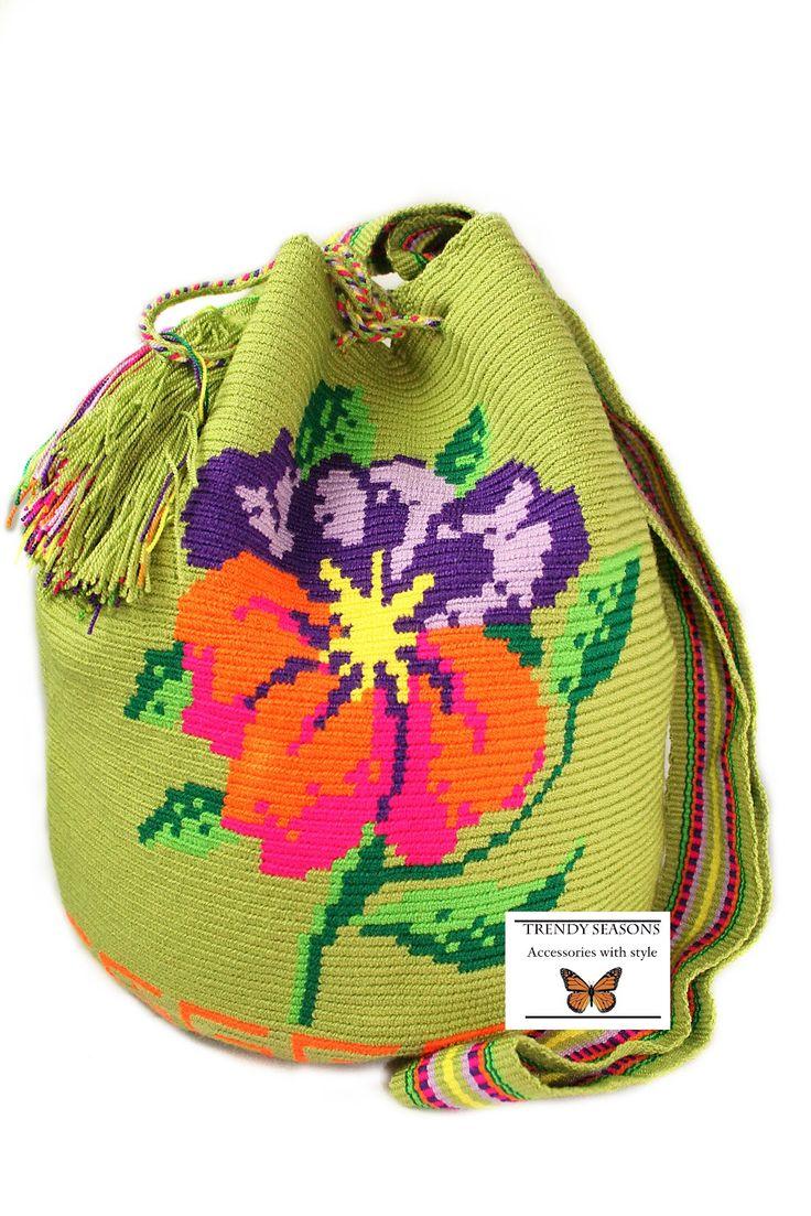 wayuubags: Wayuu Designs