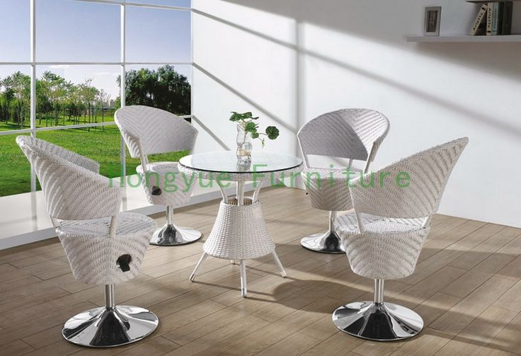Find More Rattan / Wicker Furniture Sets Information about White color rattan wicker adjustable bar furniture sets,High Quality set test,China bar tool set Suppliers, Cheap sets from Hongyue Cane Skill Furniture on Aliexpress.com