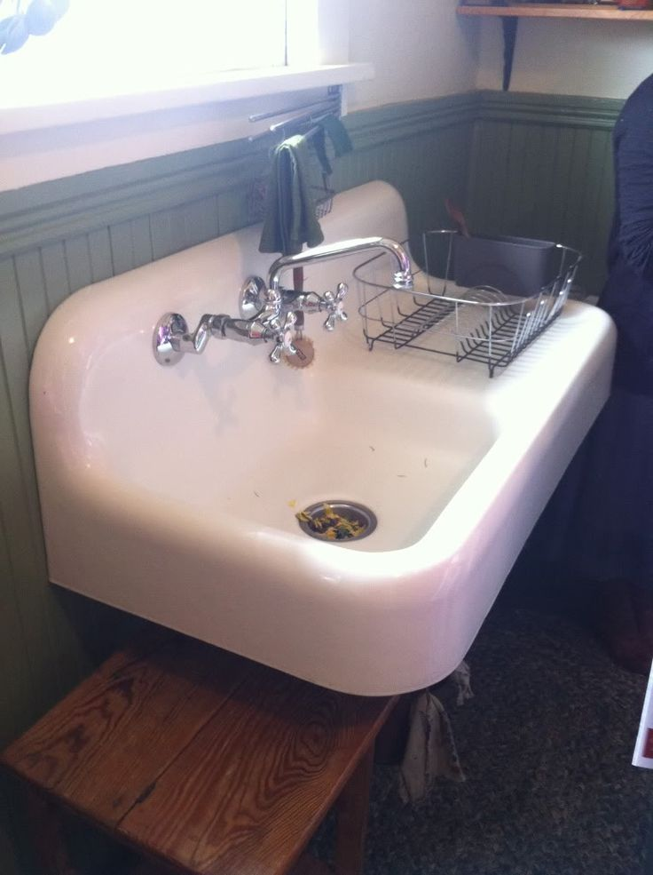 52 Best Drainboard Sinks Images On Pinterest