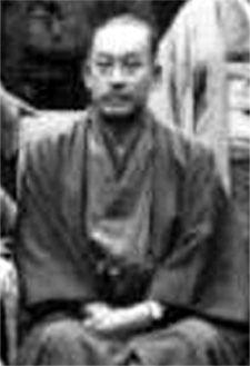 Chujiro Hayashi, Ishikawa Prefecture. Japan, 1935